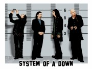 Обои и фотографии System of a Down , System of a Down