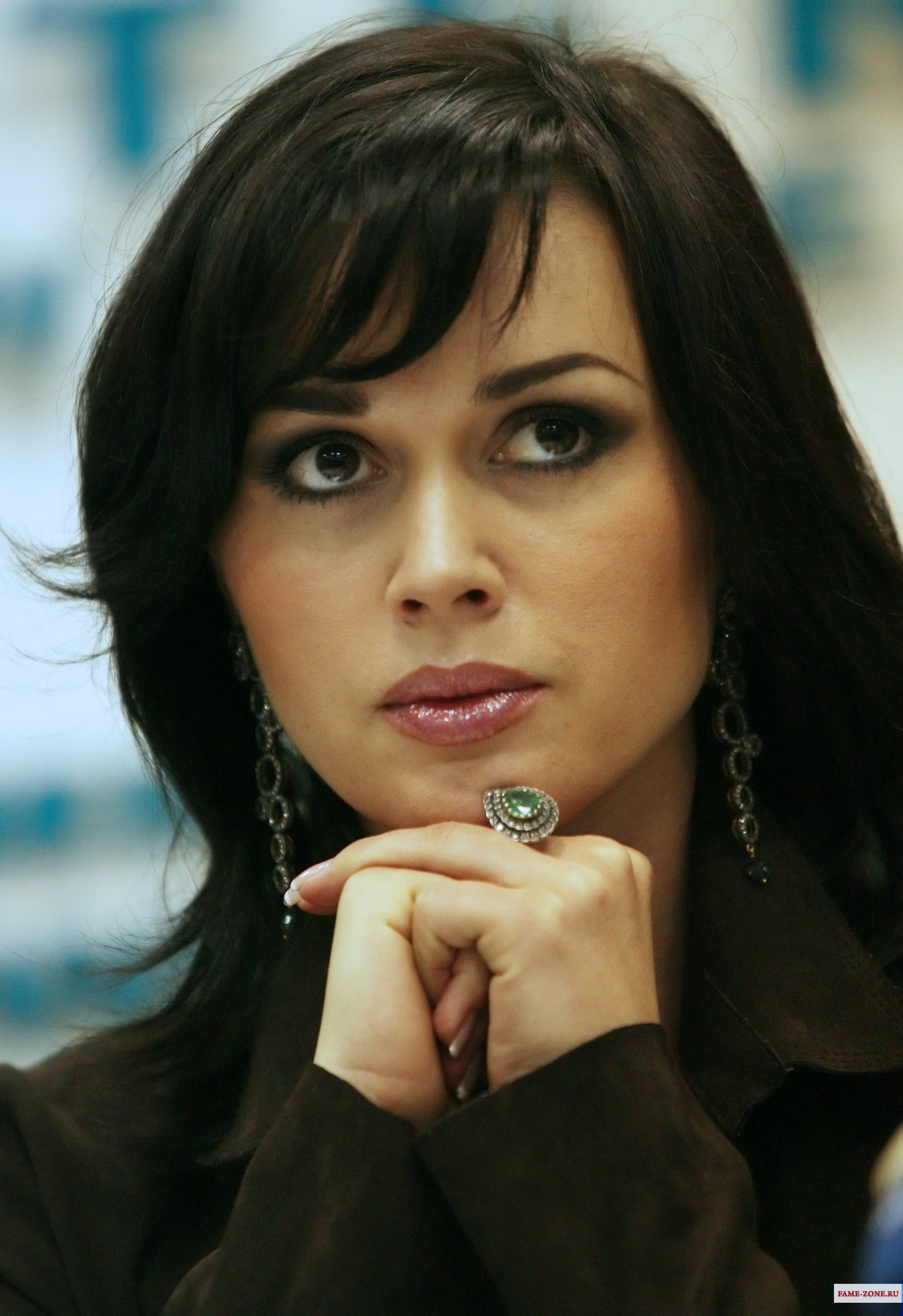 Знаменитости российского кино фото девушки 2